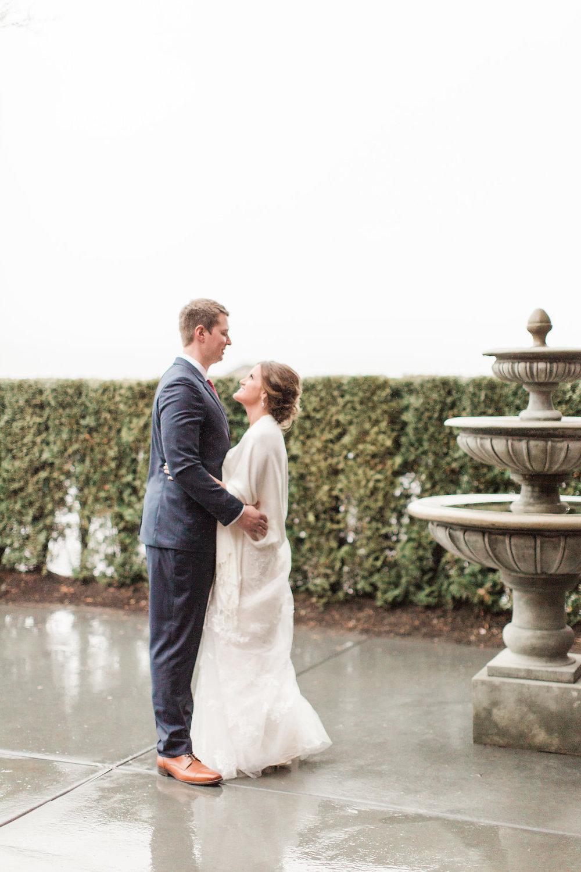 A Crossroads Family Farm Wedding — The Overwhelmed Bride Wedding Blog