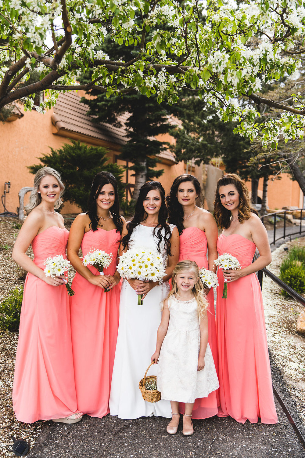 Wedgewood Weddings Brittany Hill Wedding - Colorado DIY Wedding — The Overwhelmed Bride Wedding Blog