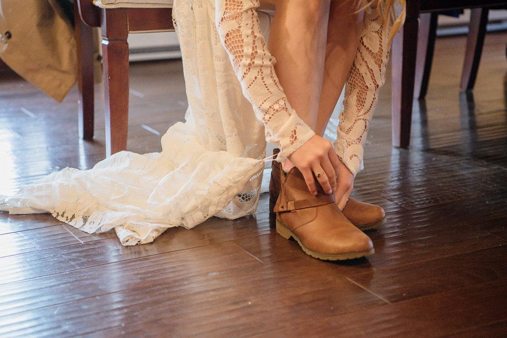 A Prince Edward Island Nova Scotia Wedding - The Overwhelmed Bride Wedding Blog