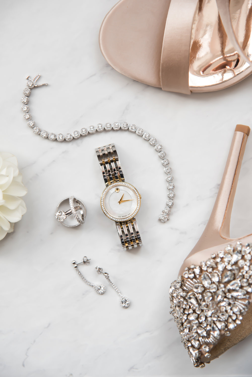 Grooms-Bridesmaid-Groomsman Gift Ideas — The Overwhelmed Bride Wedding Blog