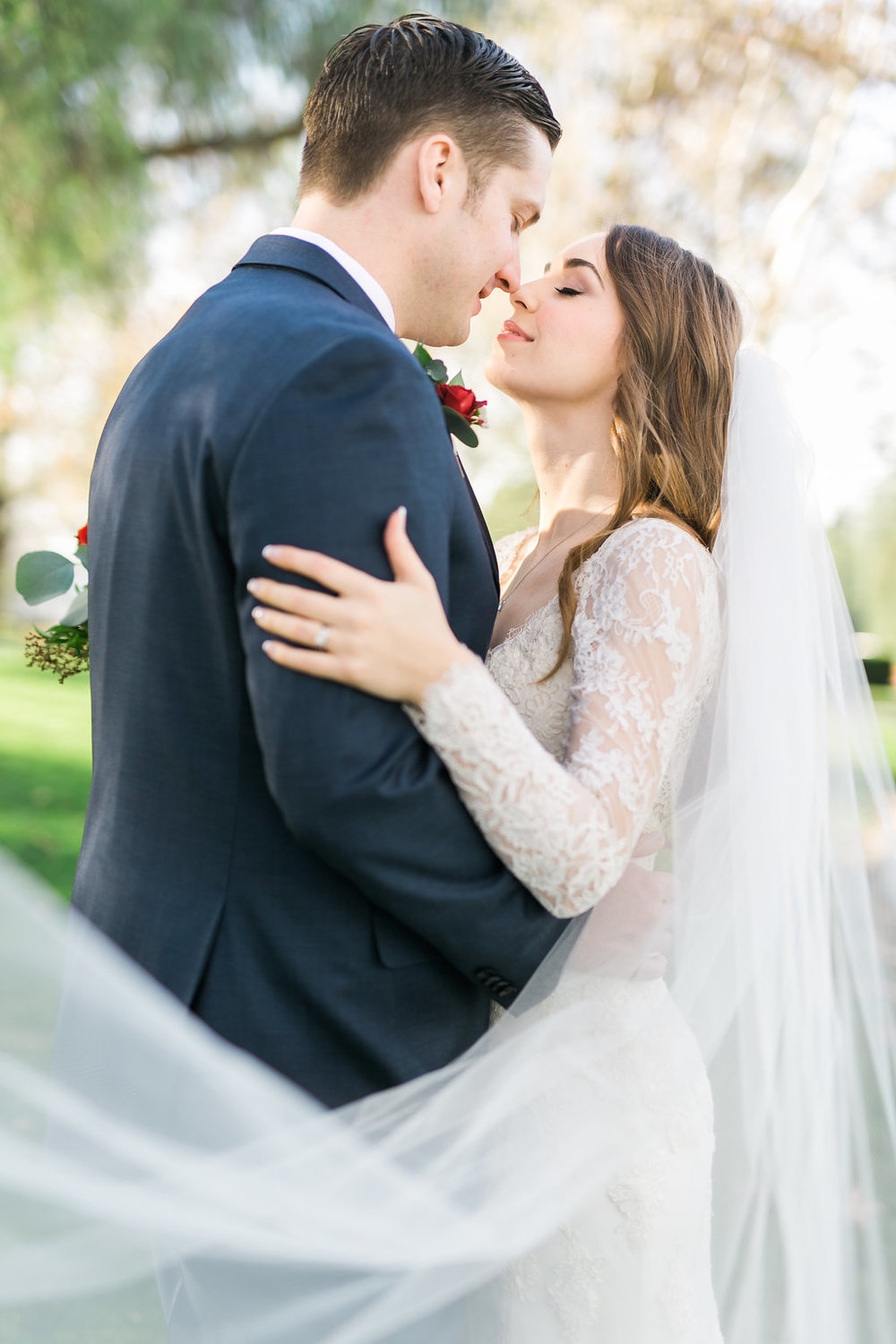 Fullerton Wedding Venue - Summit House Wedding — The Overwhelmed Bride Wedding Blog