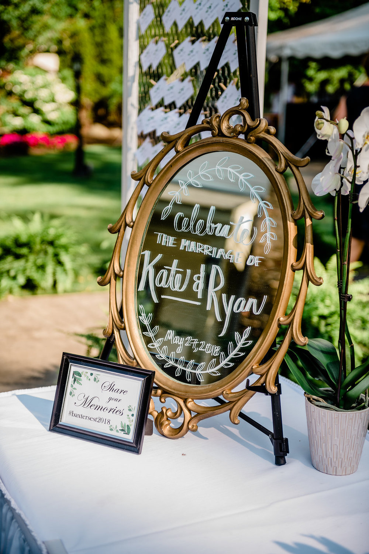 Burton, Ohio Wedding Venue - Welshfield Inn Wedding - The Overwhelmed Bride Wedding Blog