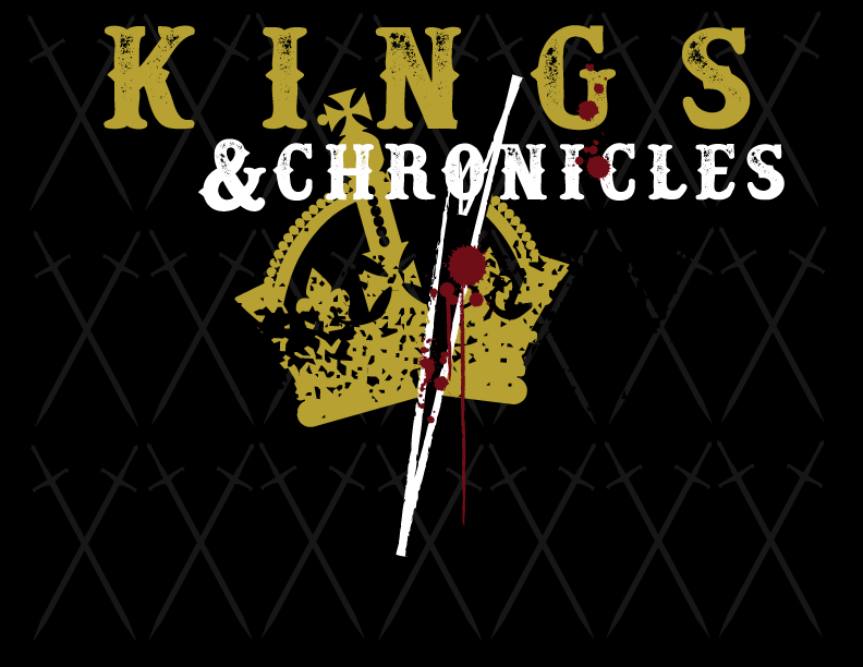 chronicles of the kings series