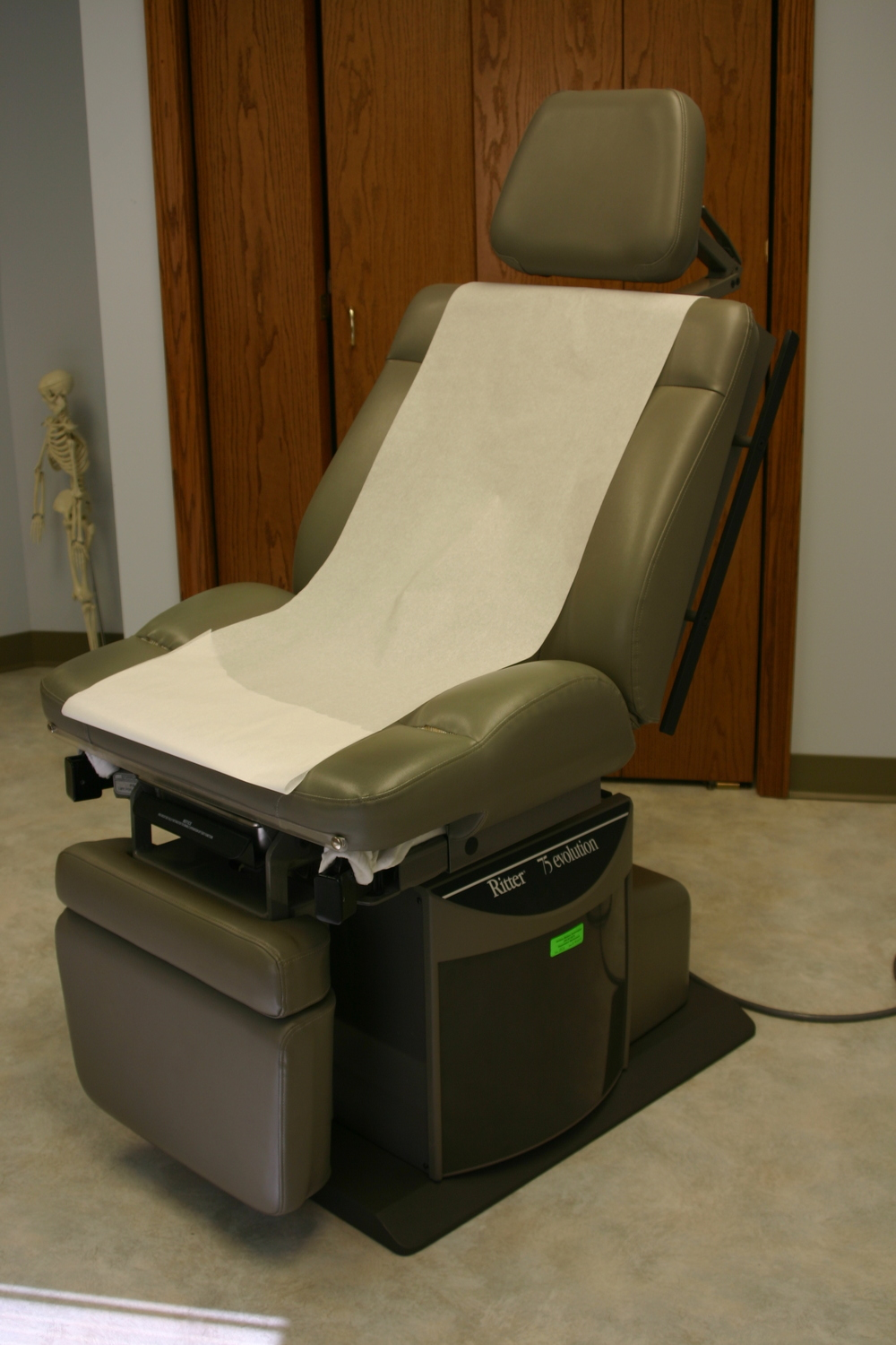 New Venture Medical Research Chair.JPG