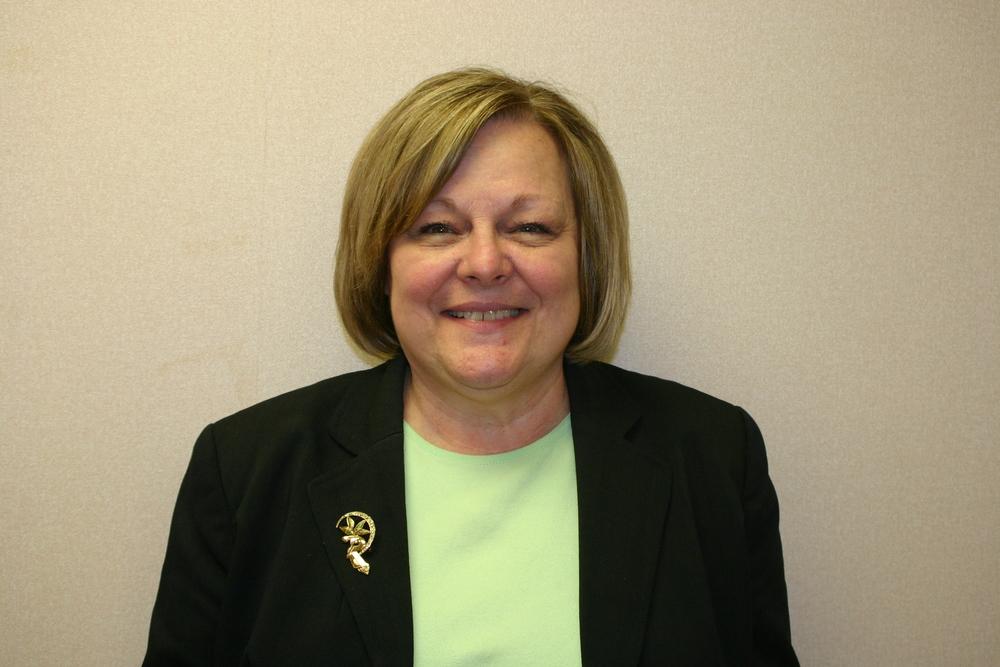 Patricia Walker, LPN