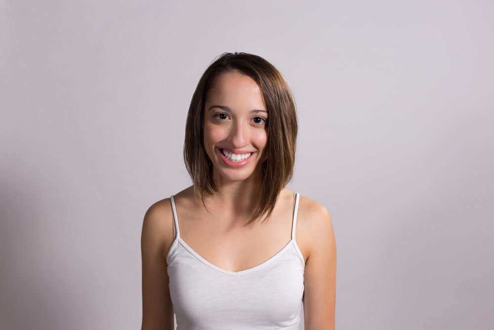 Grace Nicklos Director of Education & Outreach, TMP Company Member grace@themovementproject.org