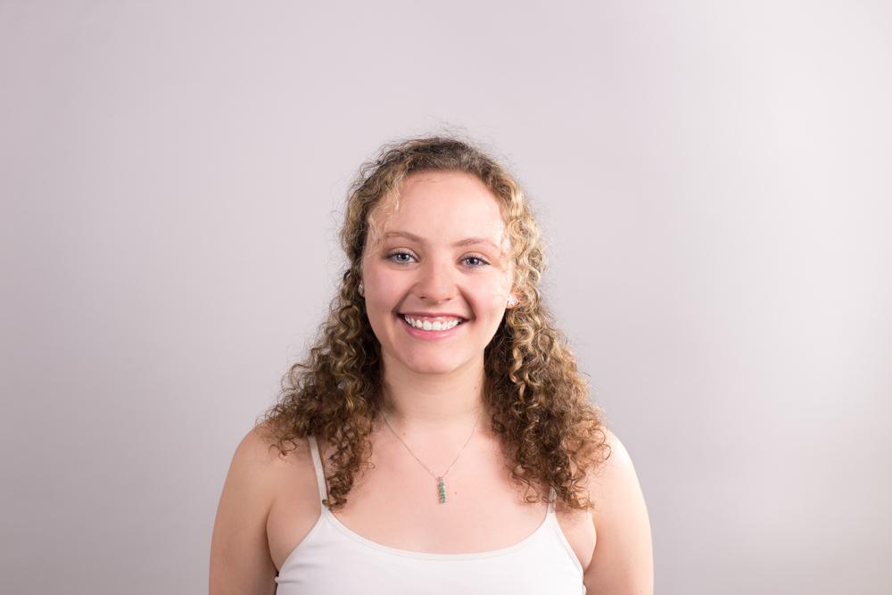 Irene Honora Company Member irene@themovementproject.org