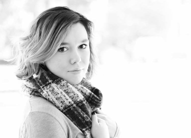 Elyse Morckel TMP Company Member elyse@themovementproject.org