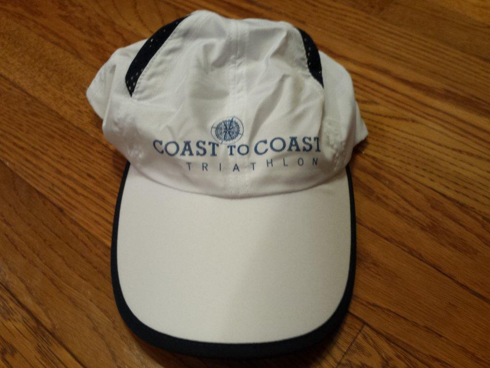 Running Hat. $8
