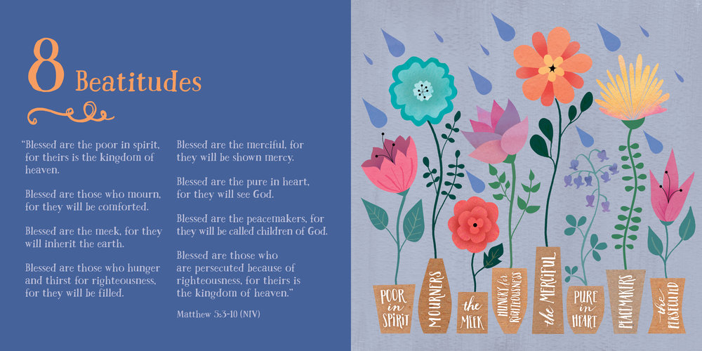 8-beatitudes-spread-illustration