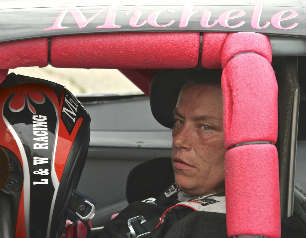Lee Speedway NH