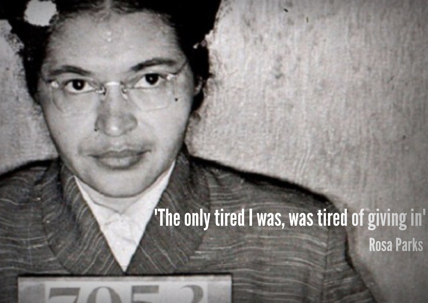Today's Birthday: Rosa Parks - Civil Rights Leader