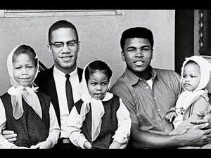 Malcolm X: declárala