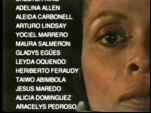 Eyes Of The Rainbow - una película documental con Assata Shakur