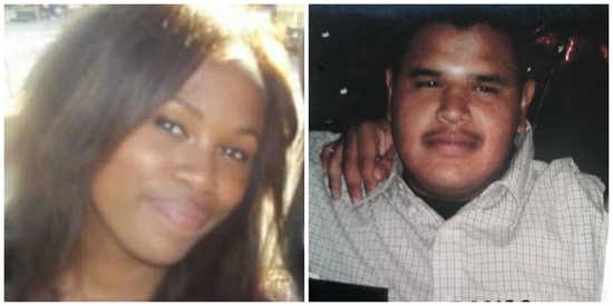 Meagan Hockaday and Alfonso Limon - both shot to death by Oxnard Police. Attribution: family photos used with permission.