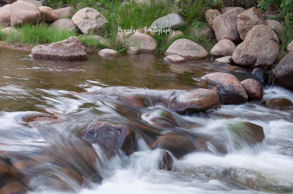 Brandau Photography - Fall River - Estes Park Colorada