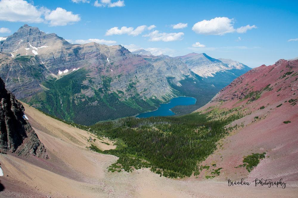 Brandau Photography - Glacier National Park
