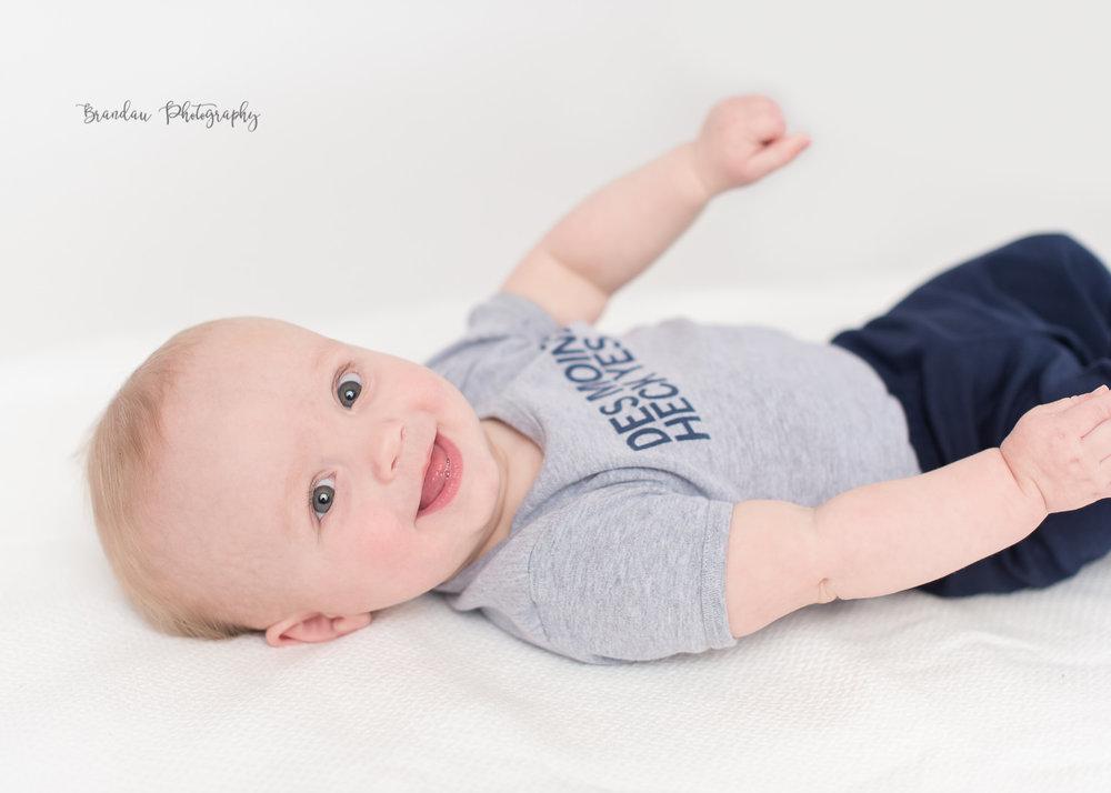 baby boy smiling Des Moines Raygun _Brandau Photography.jpg