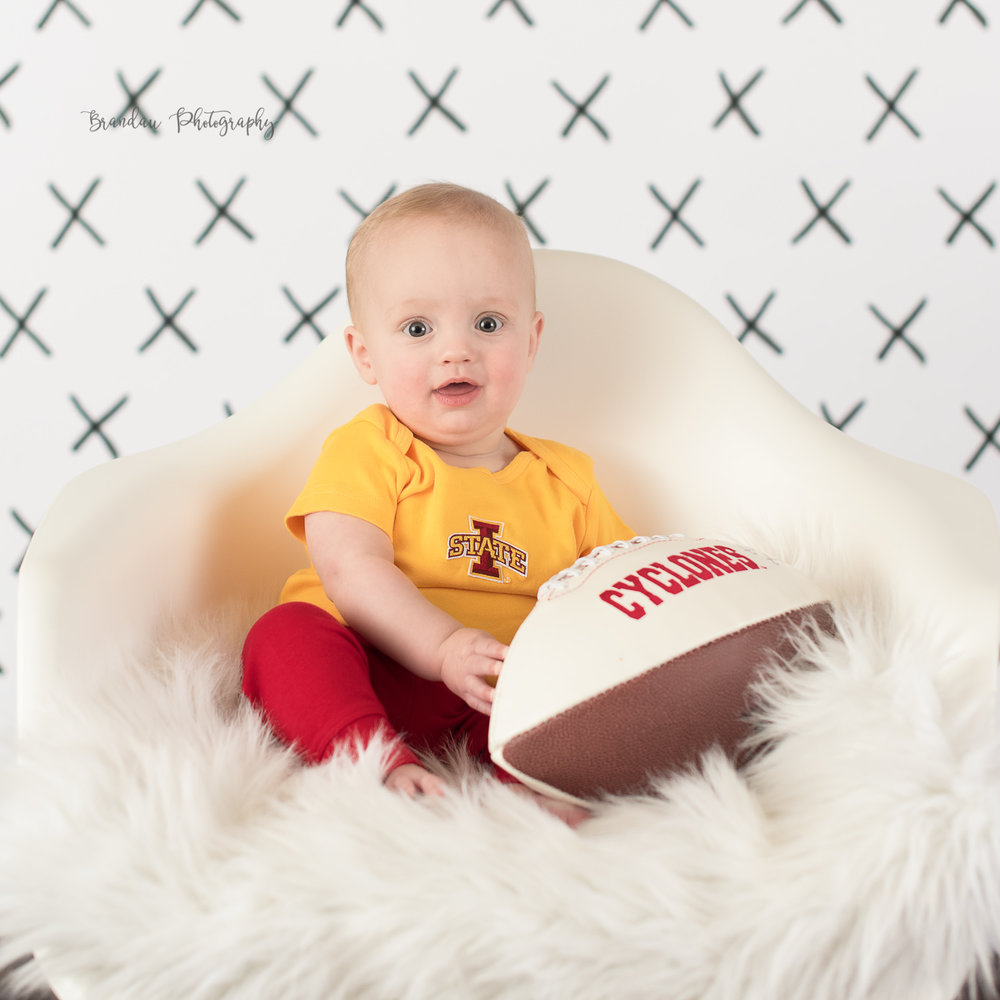 Brandau Photography_Boy Football Iowa State Cyclones.jpg