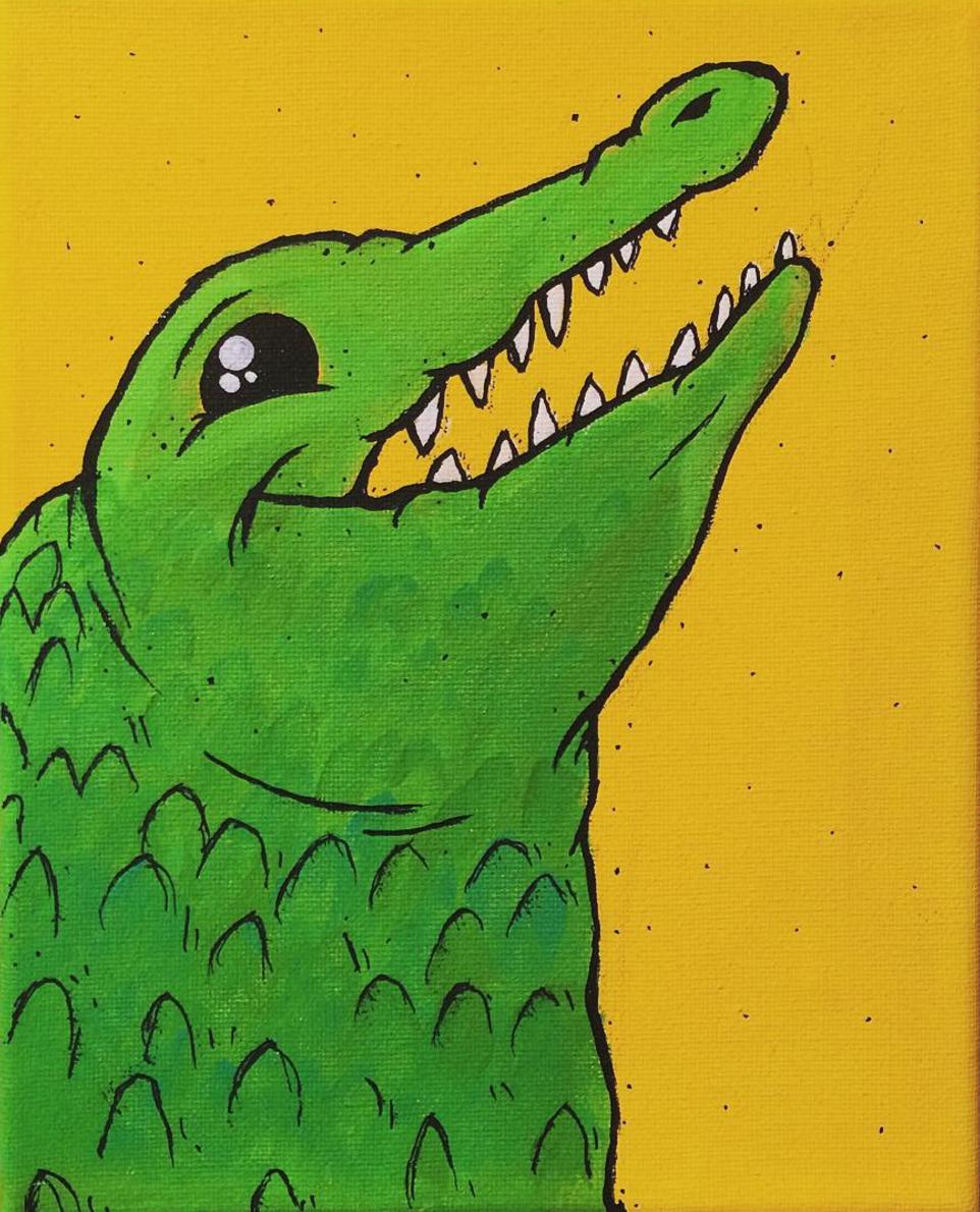 Lil Croc