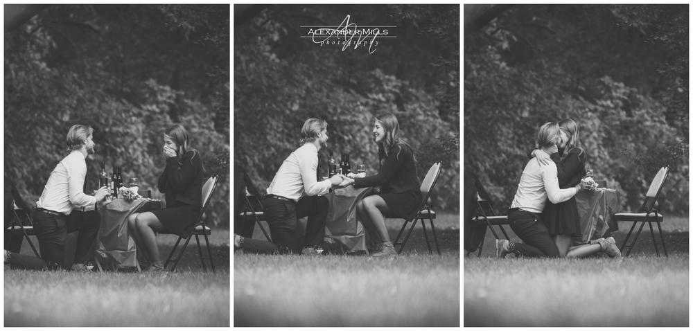 Alexander Mills Photography, Niagara region fine art wedding photographer.