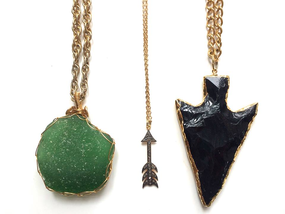 Alexa Collection - One-Of-A-Kind Vintage Jewelry