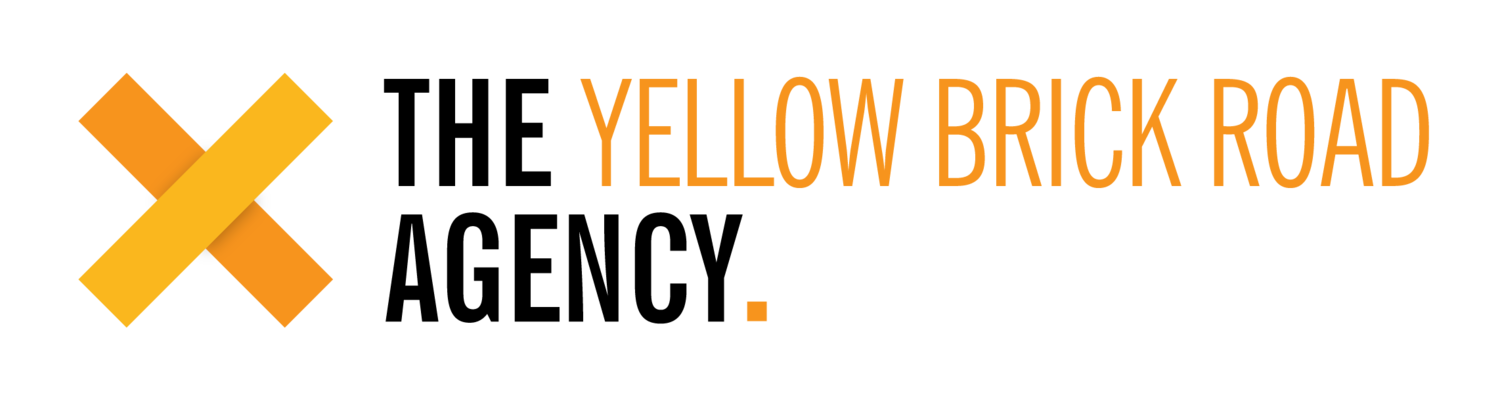 The Yellow Brick Road Agency - Brand Development, Web Design, Strategy and Graphic Design