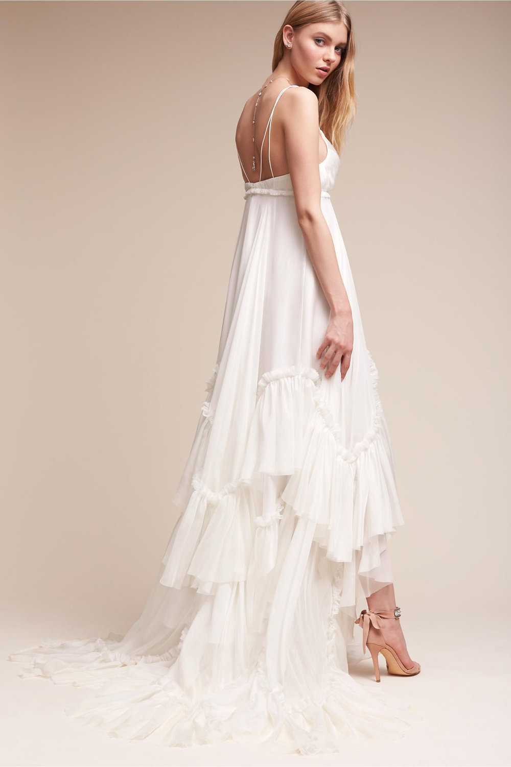 Soie Gown $1600