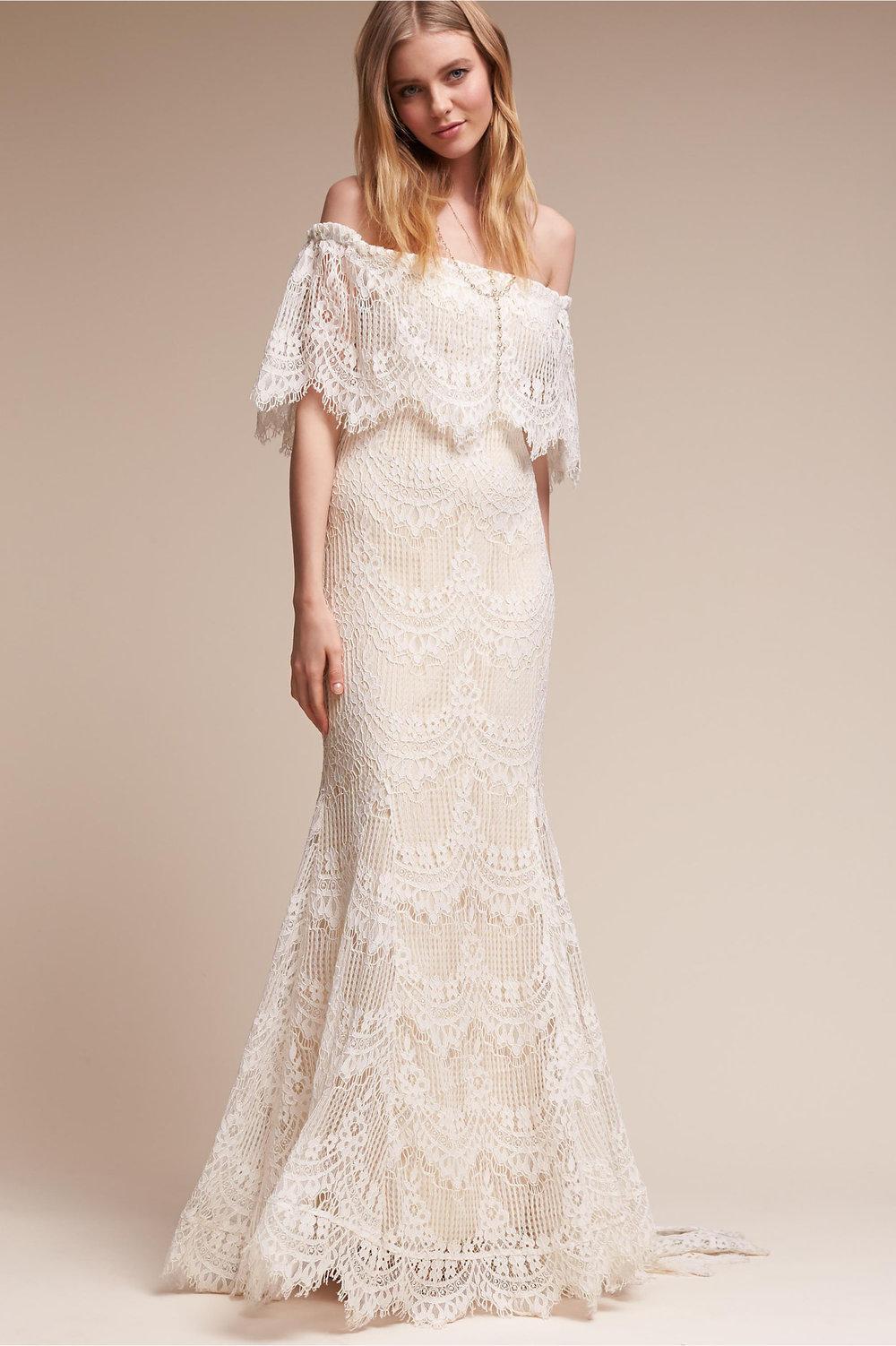 Joplin Gown $1500