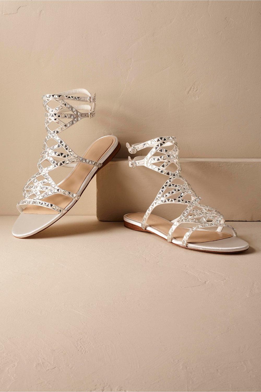Claretta Sandals $165