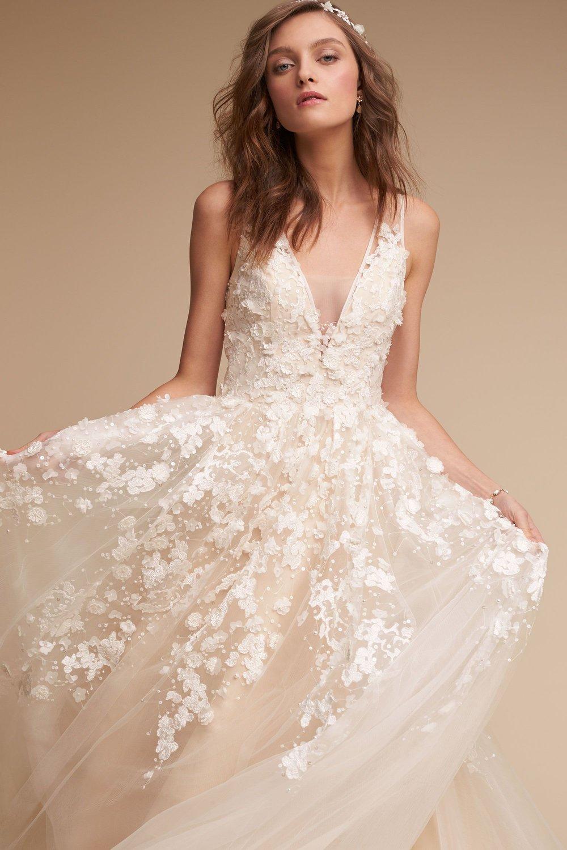 Ariane Gown $1400