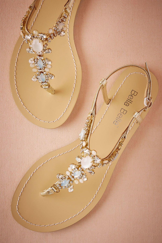 Tulum Sandals $160