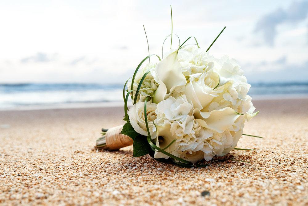 #13 White Blooms