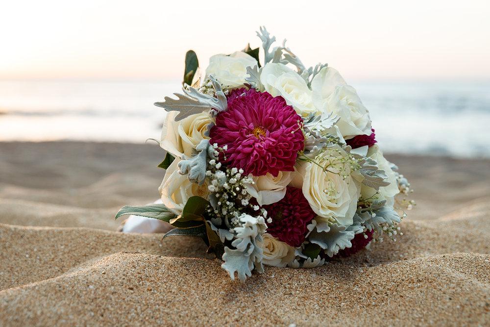 #14 Vintage Bouquet