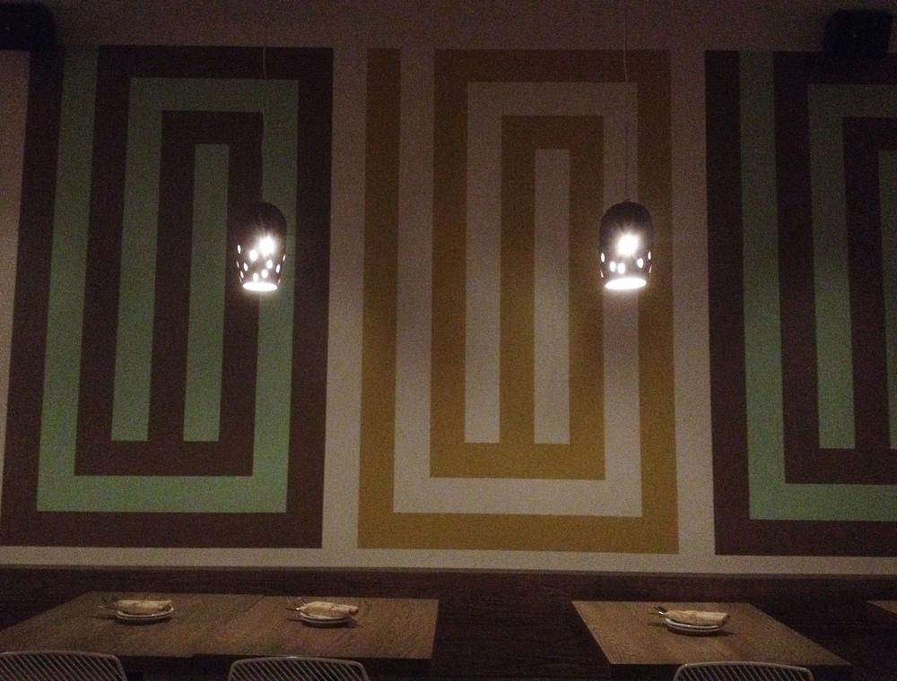 PINATA lights
