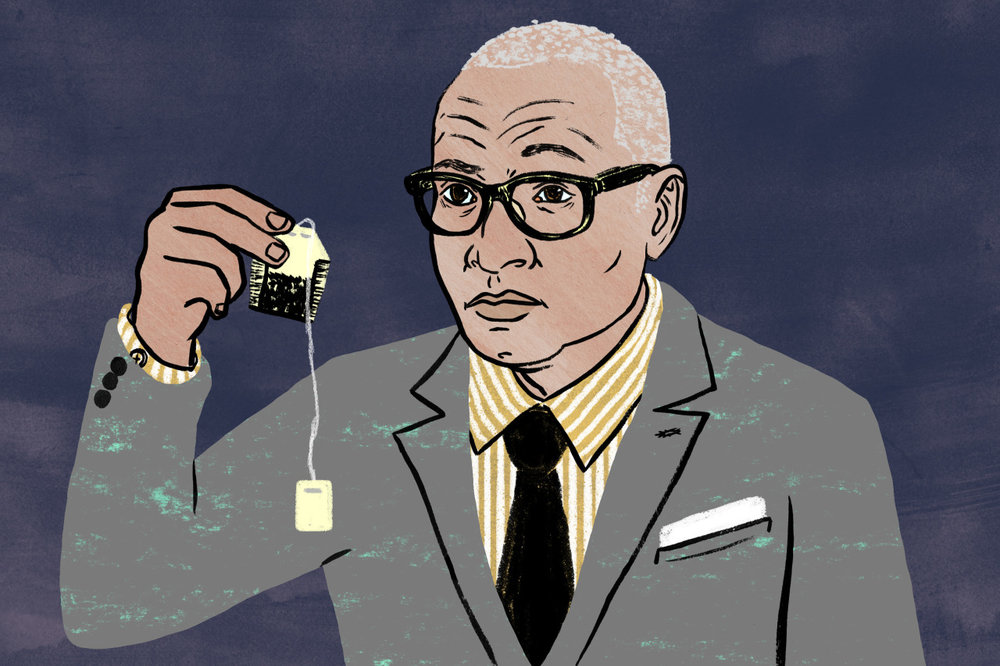 Larry Wilmore  |  Personal Piece    I think that Comedy Central should of let Larry Wilmore ride a little longer. He was one of the few people of color on a night time slot who talked about the issues facing Black America in a refreshing way. I am going to miss him and hope to see him doing something else that is truly wonderful. Until then, Comedy Central is gonna take all the weak ass tea.