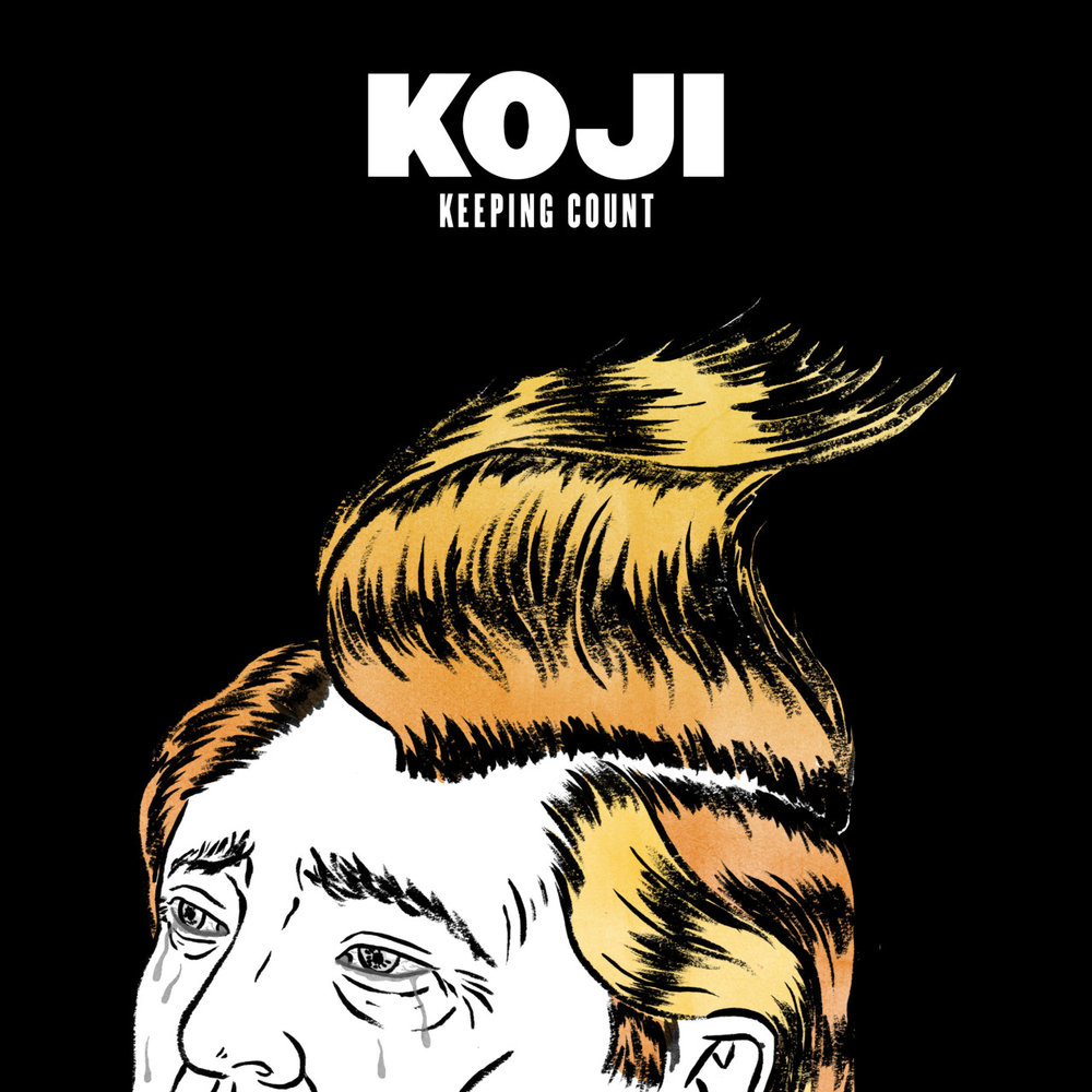 """Keeping Count"" single 