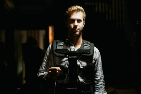 RYAN HENDRICKSON - CINEMATOGRAPHER / GAFFER