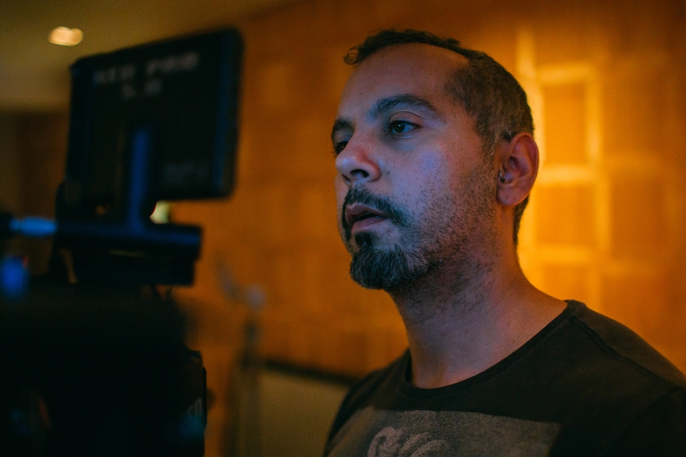 FRANKLIN GUERRERO - DoP / CINEMATOGRAPHER