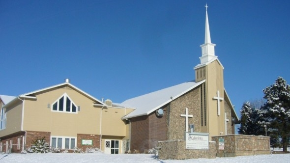 Columbine United Church
