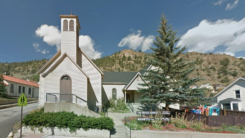 United Church of Idaho Springs