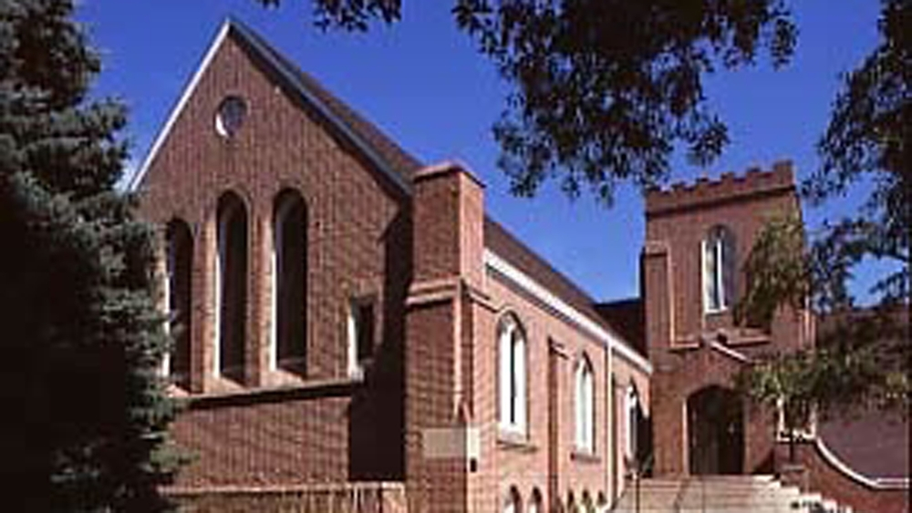 First Presbyterian Church - Littleton