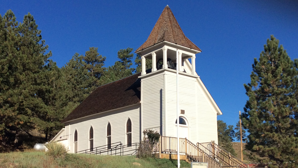 Elbert Presbyterian Church