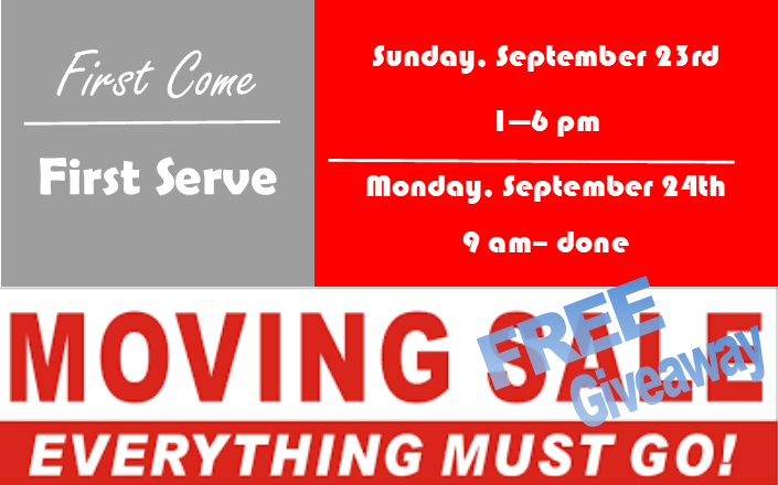 2018 September Moving FREE Sale.png