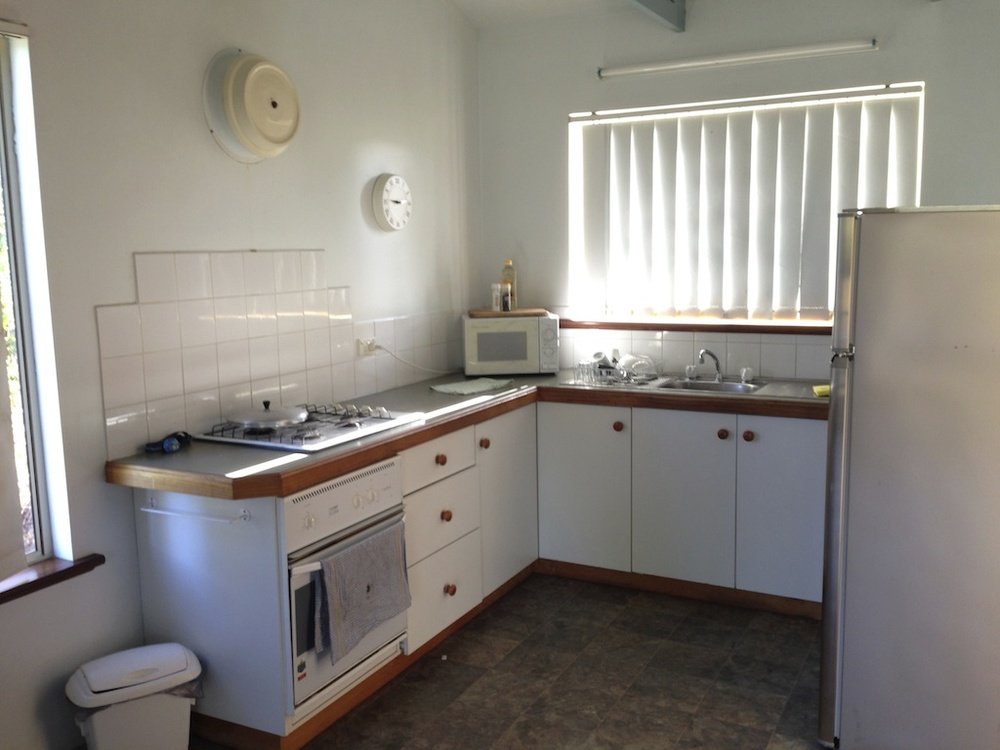 Glenlynn Cottages Bridgetown WA Cottages Kitchen.jpg