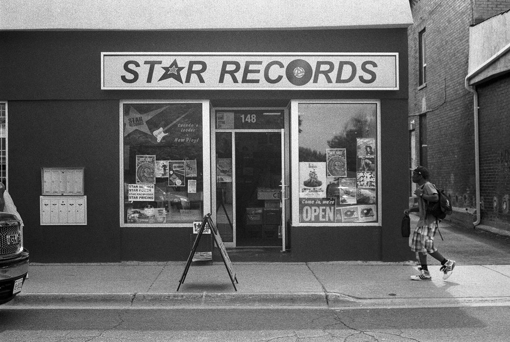 Star Records