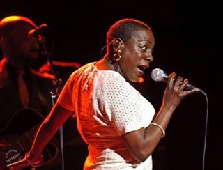 Veil #SharonJones #takentoosoon