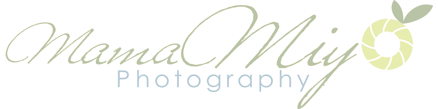 Mamamiyo Photography - Sensual maternity, Cute newborn, baby, children and family portraits for you