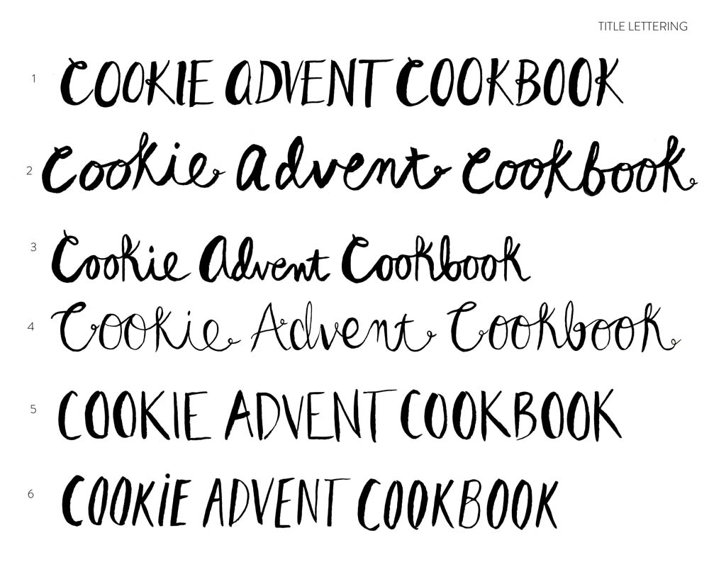 lindsay gardner art illustration behind the scenes cookie  title lettering 1 jpg