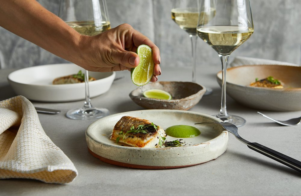 Perfect Pairings with Brancott Estate - A collection of exciting wines matched with scrumptious recipes designed by me.